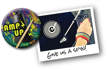 give us a spin